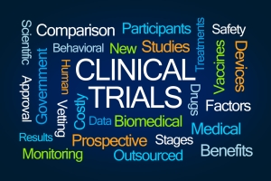 Why don't more cancer patients participate in clinical trials?