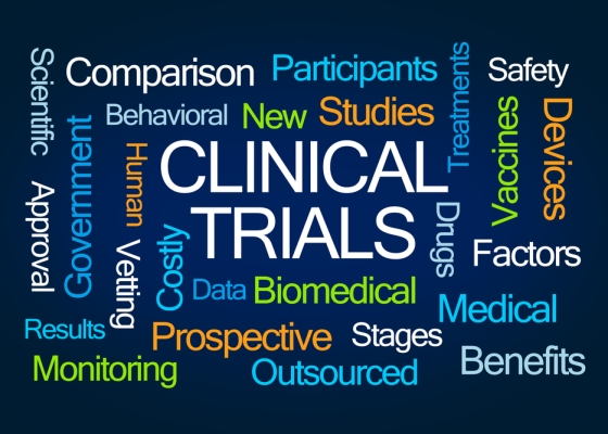 Participating in cancer treatment clinical trials