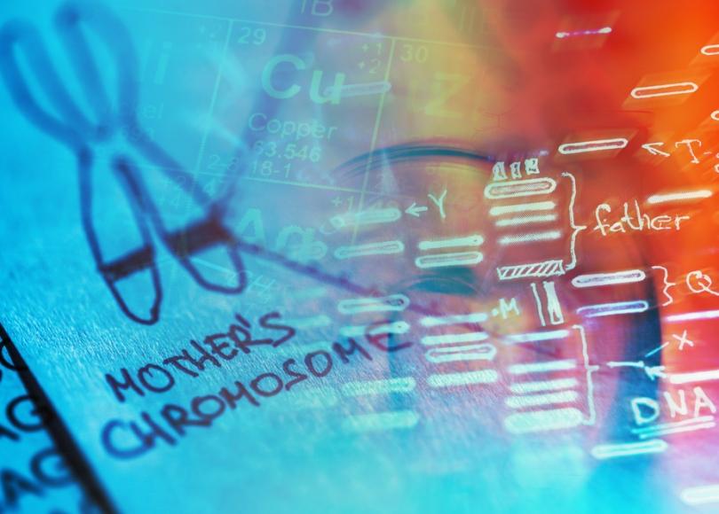 Undergoing genetic testing for cancer risk