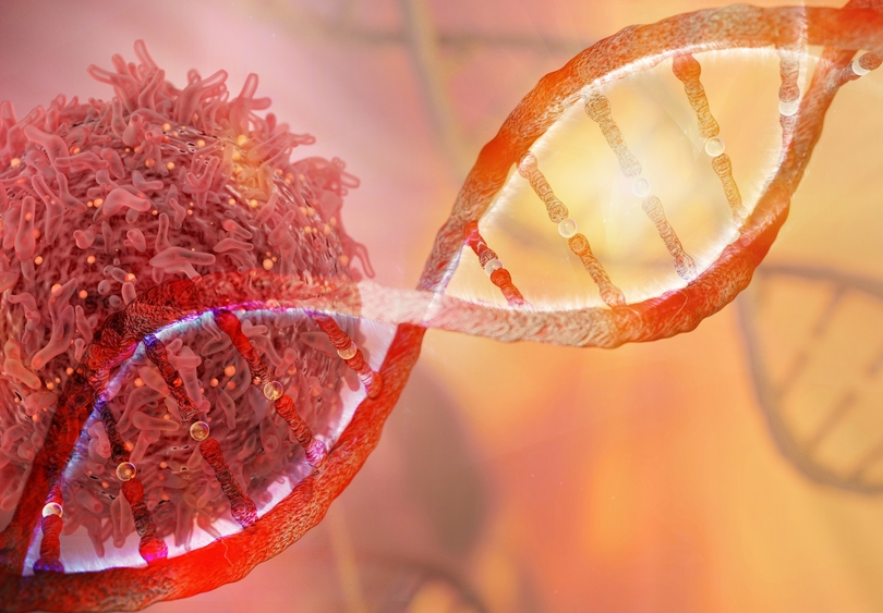 Toxic exposures leading to development of breast cancer