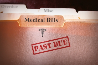 Ending Surprise Medical Billing