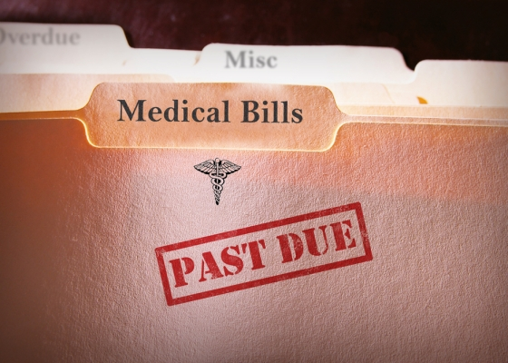 Large surprise bills for breast cancer surgery