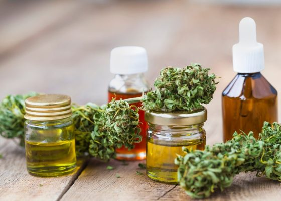 Medical cannabis products that can help in cancer care