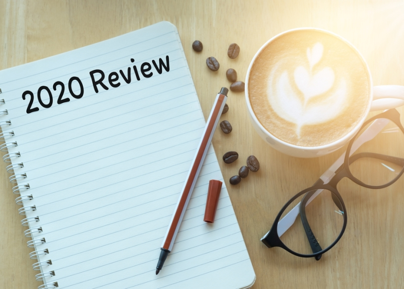 Review of top cancer research stories in 2020.