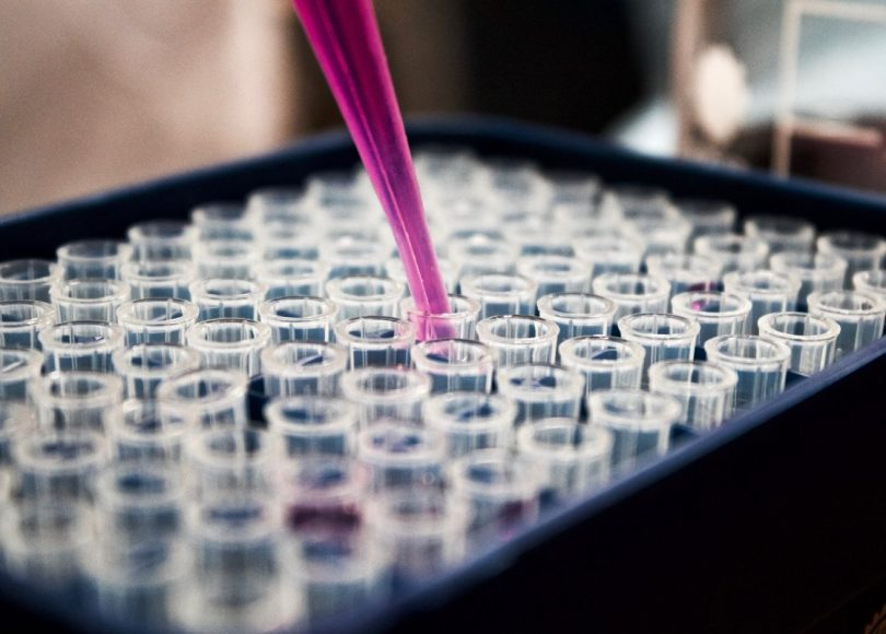 Developing treatments for hormone receptor-positive breast cancer in laboratory